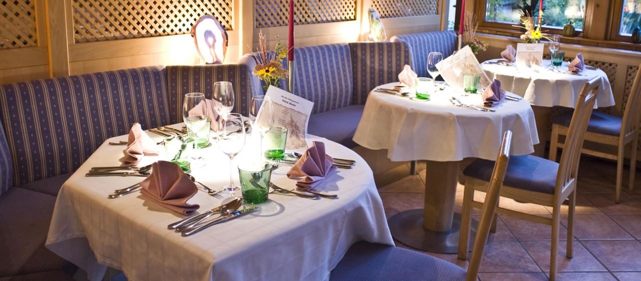 Fruhstuck Abendessen Hotel Restaurant Hollauf Wagrain